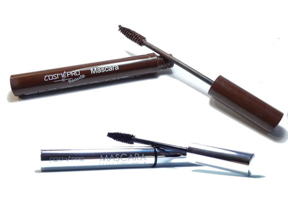 2 Mascara noir brun cosmépro72dpi