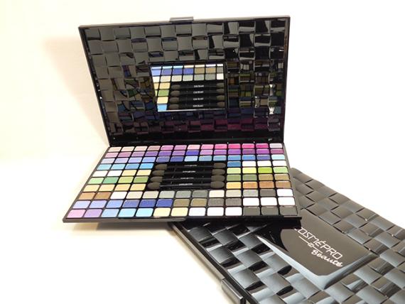 Coffret Palette Maquillage 114 produits COSMEPROBEAUTÉp1070191-copie