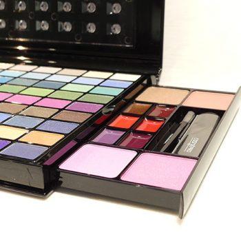 Coffret Maquillage Cosmépro Beauté - palette 100 produits