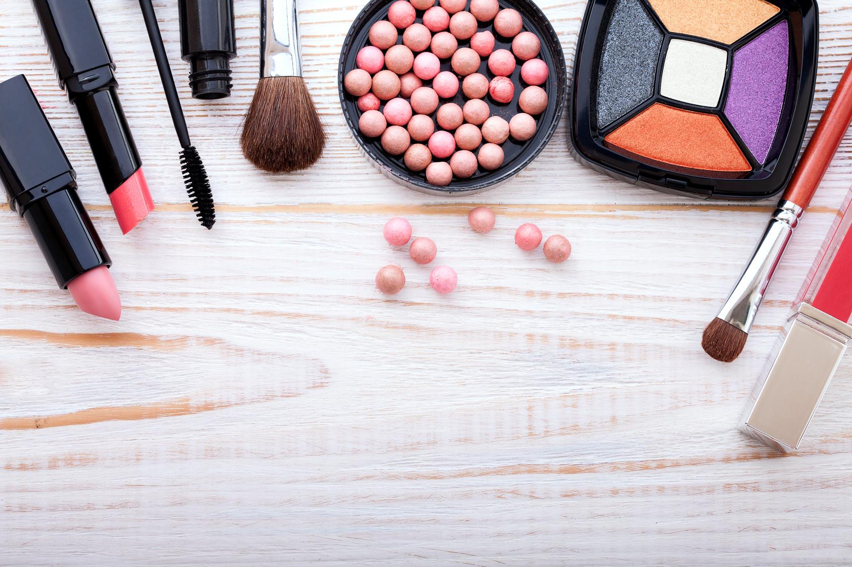 Box Maquillage et BOX BEAUTÉ PAS CHER
